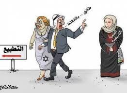 Photo of التطبيع الخليجي مع اسرائيل (كاريكاتير)