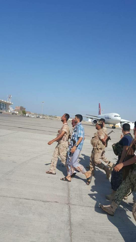 Photo of مطار عدن.. جذوة صراع الحلفاء التي لا تخمد