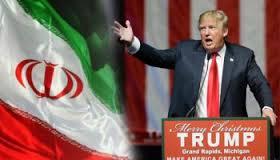 Photo of ارب نيوز : إيران مفتاح ترامب لفترة رئاسية ثانية