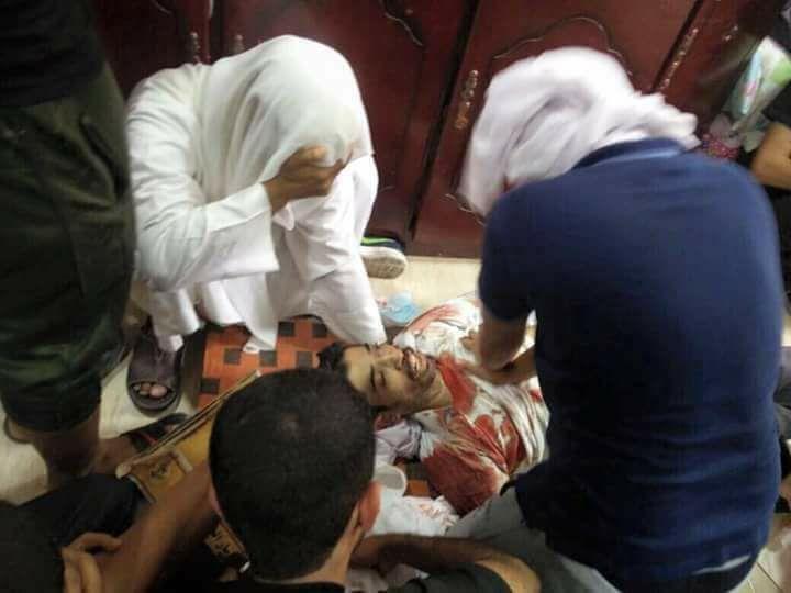 Photo of 5 قتلى باقتحام القوات السعودية لبلدة العوامية