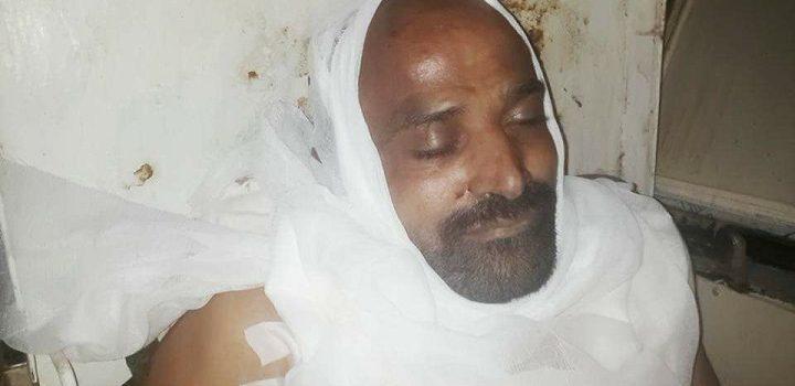 Photo of في عملية هي الثانية خلال 24ساعة..إغتيال قيادي في اللواء166بسوق الزنقل بتعز