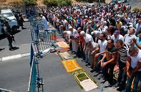 Photo of القدس هدف البيعة