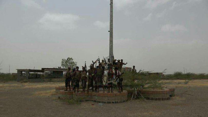 """Photo of المقاومة الجنوبية تحذر من خطة """"الشرعية""""لاجتياح الجنوب بالتزامن مع معركة خالد"""