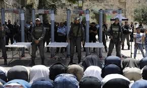 Photo of إلى متى يستمر أهل القدس في إثارة المشاكل!