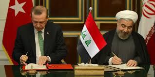 Photo of هل نرى تحالفاً إيرانيا تركيا عراقيا برعاية روسية؟ وهل تنضم قطر إليه؟