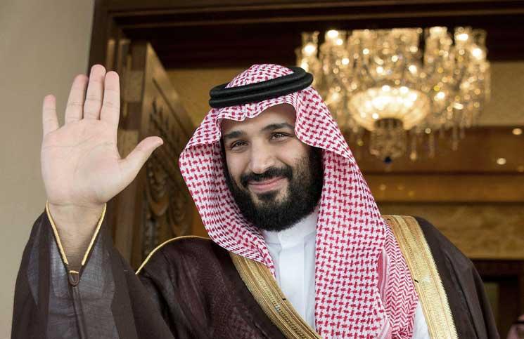 Photo of أين السعودية من معركة القدس؟