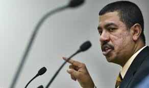 "Photo of في أول ظهور سياسي له.. بحاح يطالب بالحفاظ على"" الانتقالي الجنوبي"""