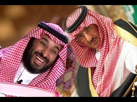 Photo of بن نايف مدمن مخدرات ..السعودية تُشوٍّه سمعة ولي عهدها السابق لتبرير قرار عزله