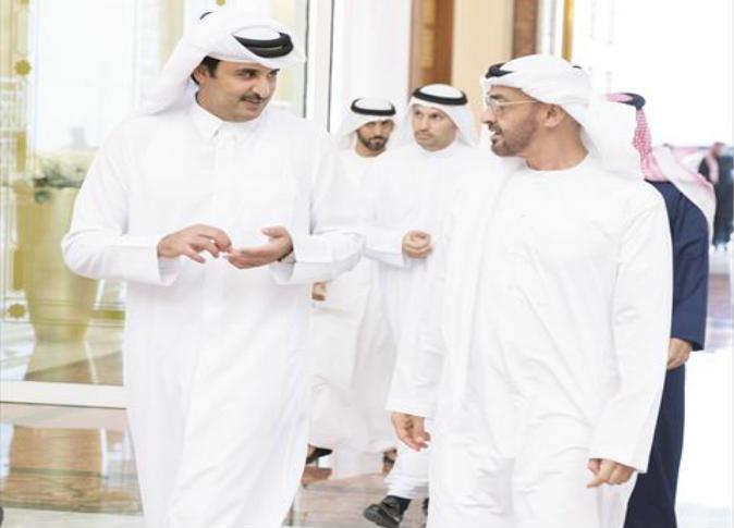 """Photo of جيمس دورسي:أزمة الخليج.. معركة بين """"مجانين العظمة"""""""