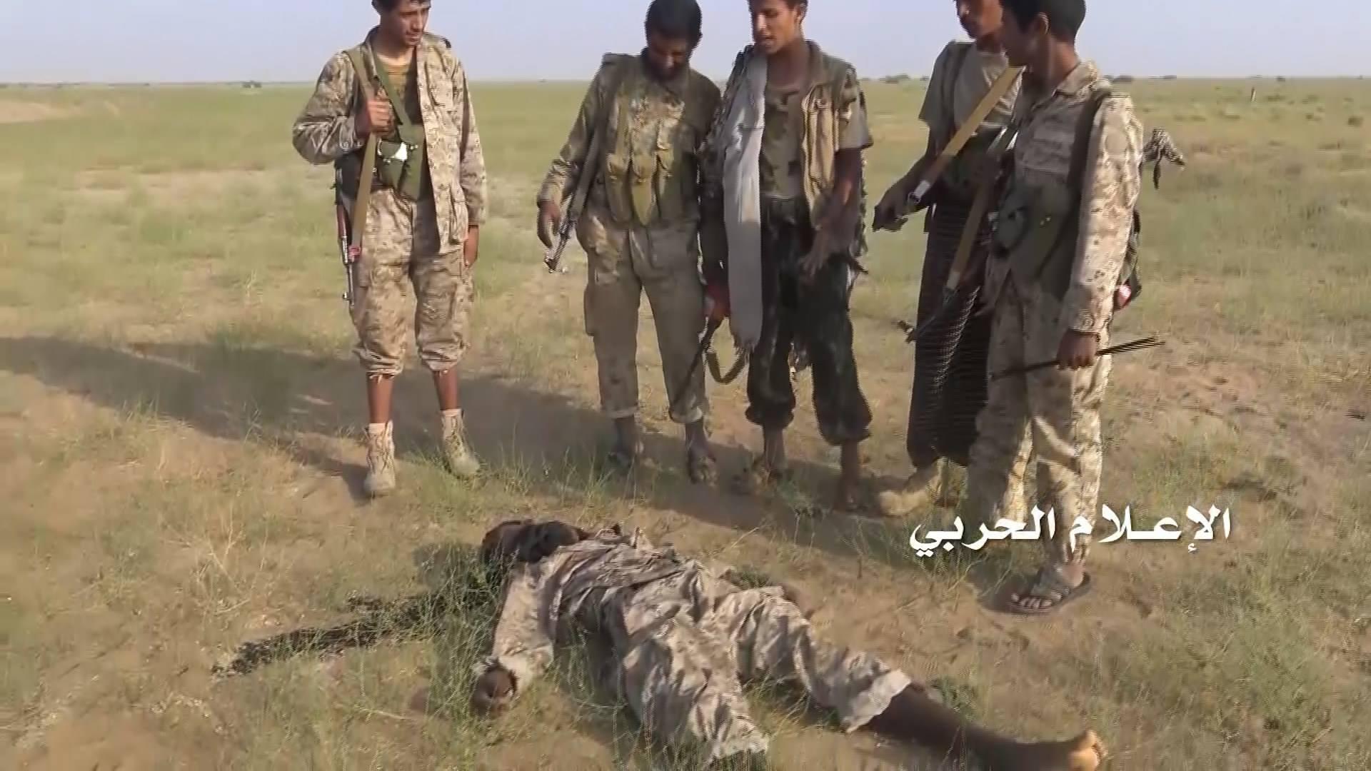 Photo of عن الجدار اليمني الصلب في ميدي وجبهات الحدود!!