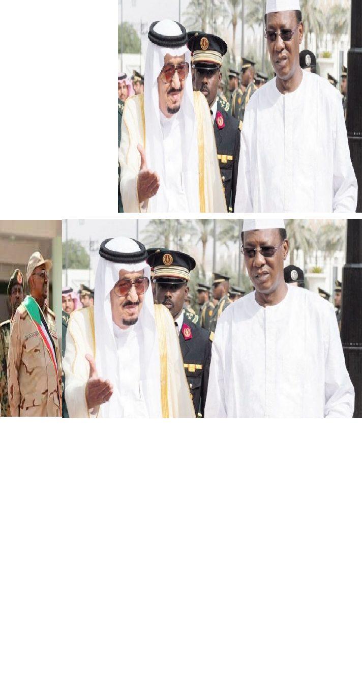 """Photo of التحالف يقرر التخلي عن""""البشير"""" واستبدال قواته في اليمن بأخرى تشادية"""
