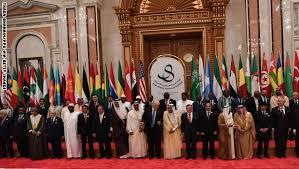 Photo of عن الجمود العربي المزمن
