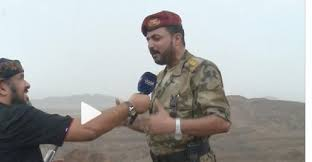 Photo of مراسل الحدث يصفّر عدّاد الزحف نحو العاصمة:20 كيلومتر تفصلنا عن صنعاء