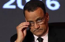 """Photo of ما الدور الذي يلعبه ولد الشيخ؟و""""ما حكايته""""مع مدينة الحديدة ومينائها؟وهل فشل في الملف اليمني؟"""