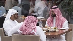Photo of وثيقة مسربة تكشف دعم بن سلمان وبن زايد للقاعدة وداعش