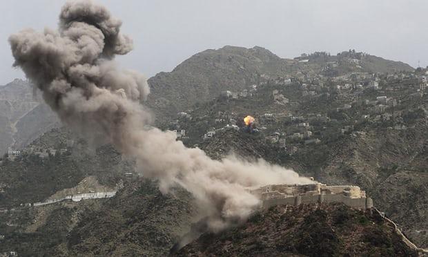 The Guardian: Yemen needs peace