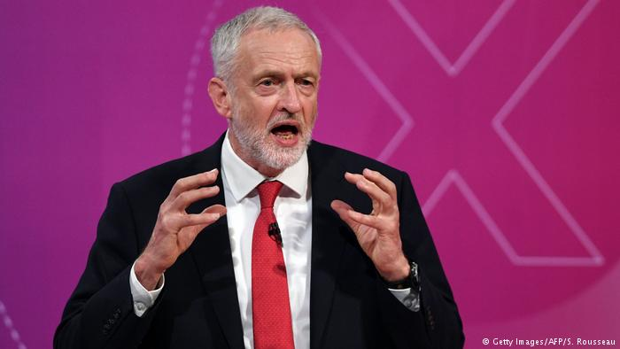 UK Labour leader:Saudi Kingdom is an autocratic state invading Yemen