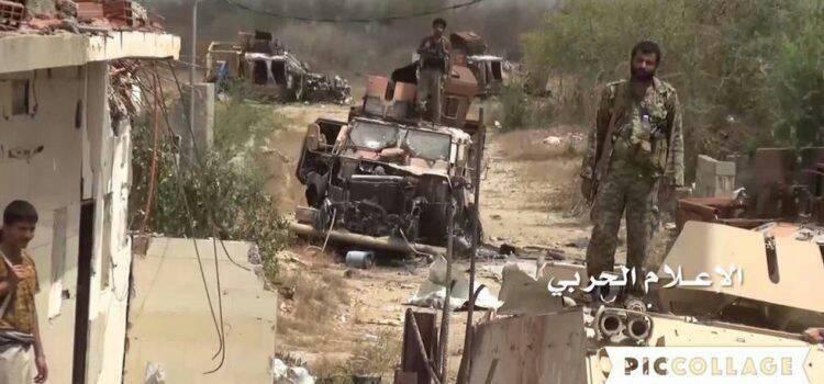 Emirati and Sudanese commanders killed in ballistic missile on Taiz