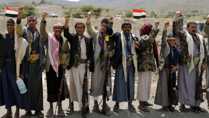 Photo of Houthi forces crush Saudi-led offensive in northern Yemen