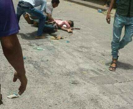 Photo of Taiz the series of assassinations are continuous