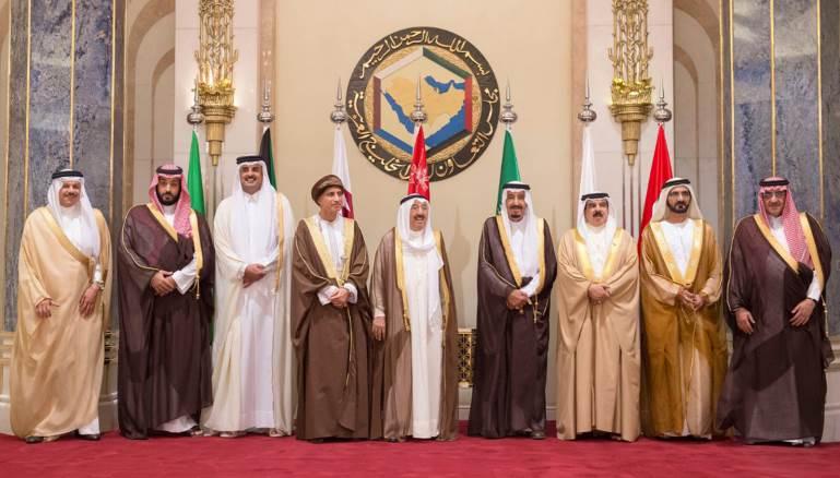 Photo of الأزمة الخليجية… في خريطة استهداف المنطقة