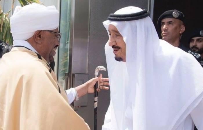 "Photo of صحيفة ""حريات"":الاسباب الحقيقية وراء زيارة الرئيس السوداني""البشير""الى المغرب"