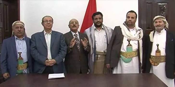 Photo of هل هُناك صَفقة إماراتيّة فِعلاً بعَودة نَجل صالح إلى الحُكم في صنعاء؟ وهل قَبِلتها السعوديّة؟