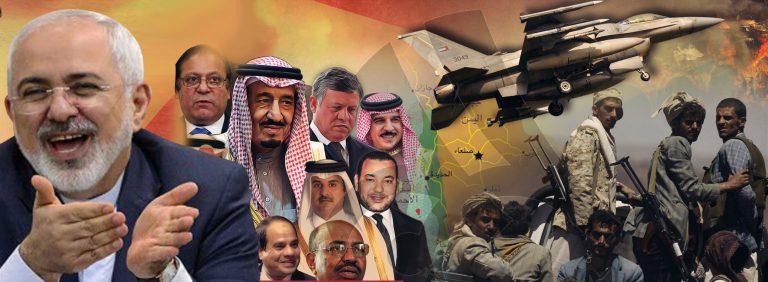 Iran outflanking Saudi Arabia in Yemen