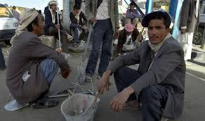 Photo of الأمم المتحدة: 8 ملايين يمني حرموا من دخلهم المادي بسبب الحرب