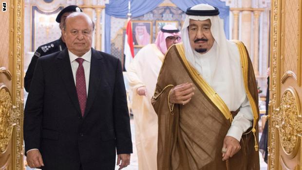 Photo of تكتم سعودي بشأن خبر وفاة الرئيس هادي