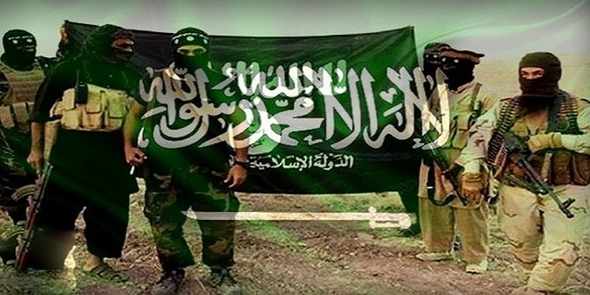 Photo of المملكة العربية السعودية الغامضة