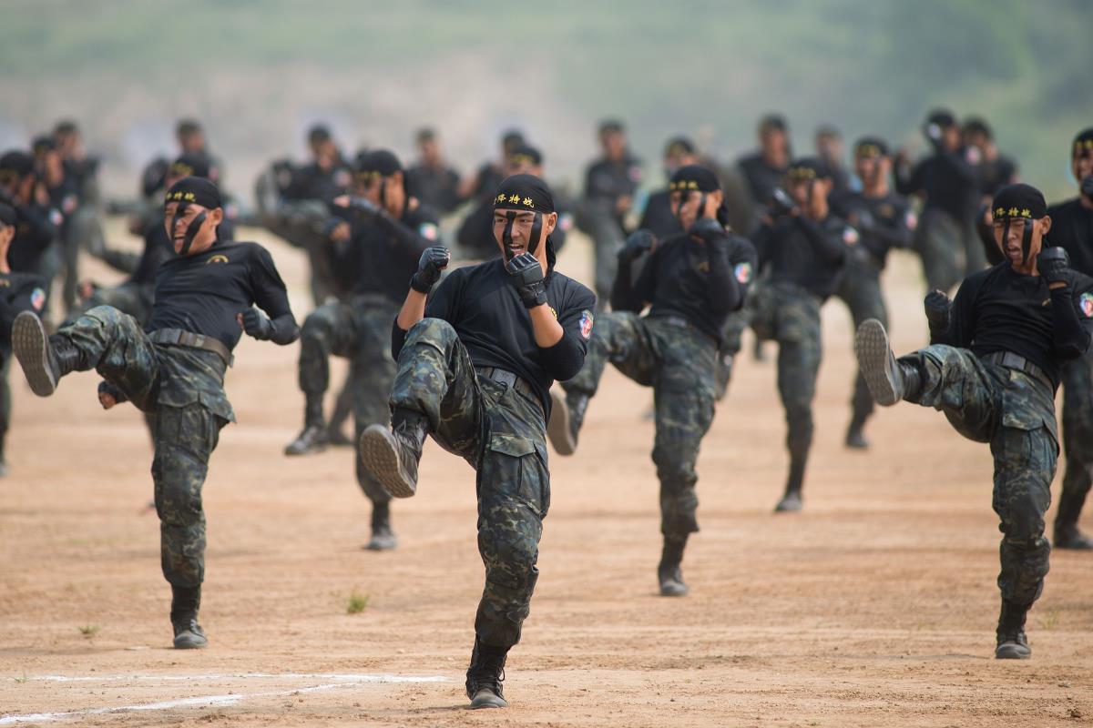 Photo of جيبوتي: الصين تدشن أول قواعدها العسكرية في الخارج