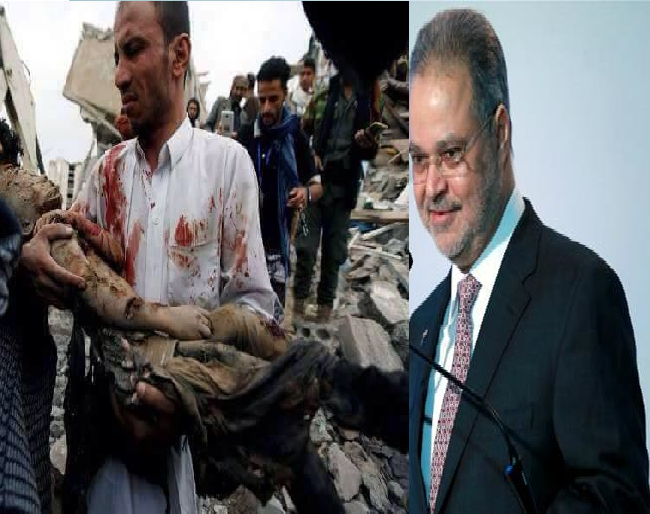 """Photo of مجزرة حي """"عطان""""..خارجية """"هادي"""":لن ندين القاتل ونطالبه بالتحقيق"""