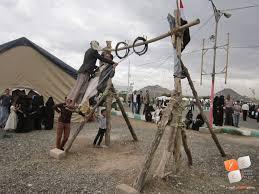 Photo of المدرهة..تقاليد صنعانية مرتبطة بموسم الحج تقاوم الإندثار