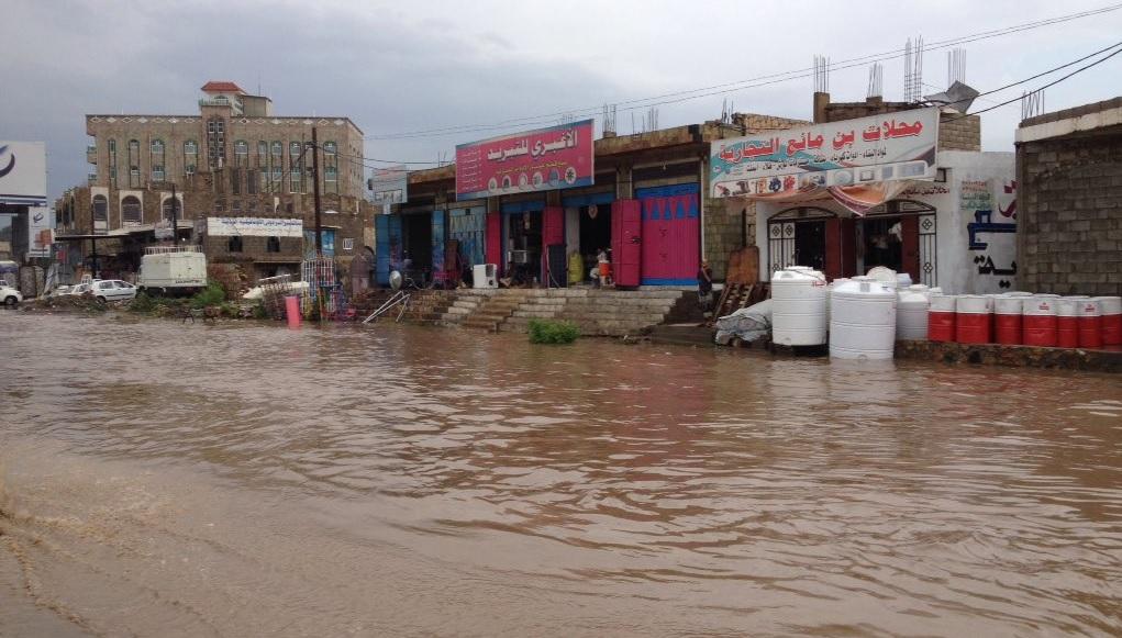 Photo of تعز: غرق 8 أشخاص من أسرة واحدة في مجرى السيول