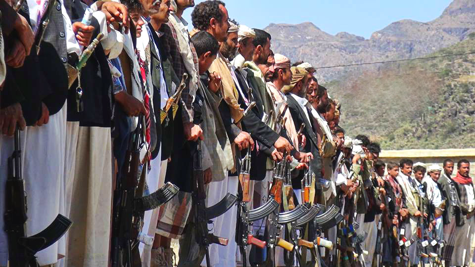 "Photo of ""بلومبيرغ"":إنهيار تحالف صنعاء لن يحقق نصراً حاسماً للسعودية وتحالفها"