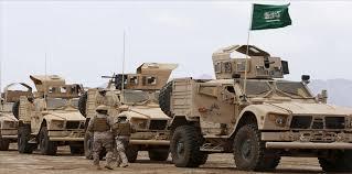 Photo of وكالة دولية تؤكد وصول قوات سعودية إلى مدينة عدن