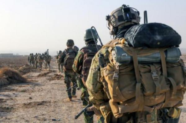 Photo of موقع (anti war) : قوات أميركية في طريقها الى جنوب اليمن