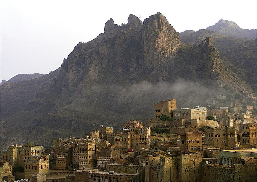 Photo of «شبام كوكبان».. مسكن ملوك حمير وسبأ وعشيقة الغيوم