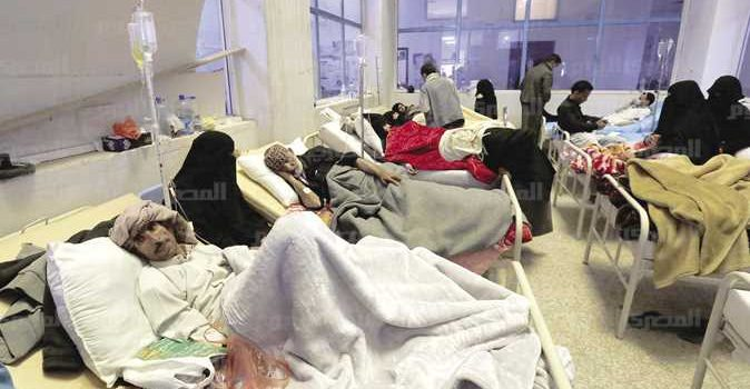 Photo of Study: Most Yemen Deaths Result of US-Backed Saudi Coalition