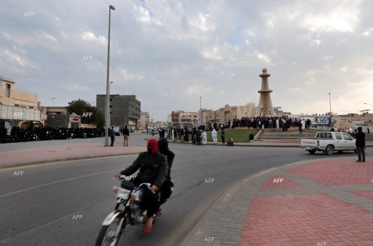 Saudi Arabia, the inscrutable kingdom