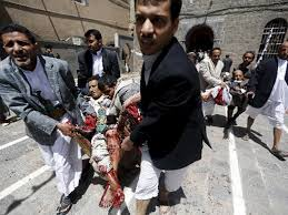 In Your Opinion: Americans need to protest what's happening in Yemen