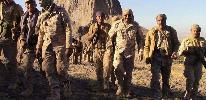 "Photo of قوامها 8000مقاتل ..الحوثيون يحبطون خطة تصعيد هي الأكبر لقوات ""التحالف"" لإسقاط نهم"
