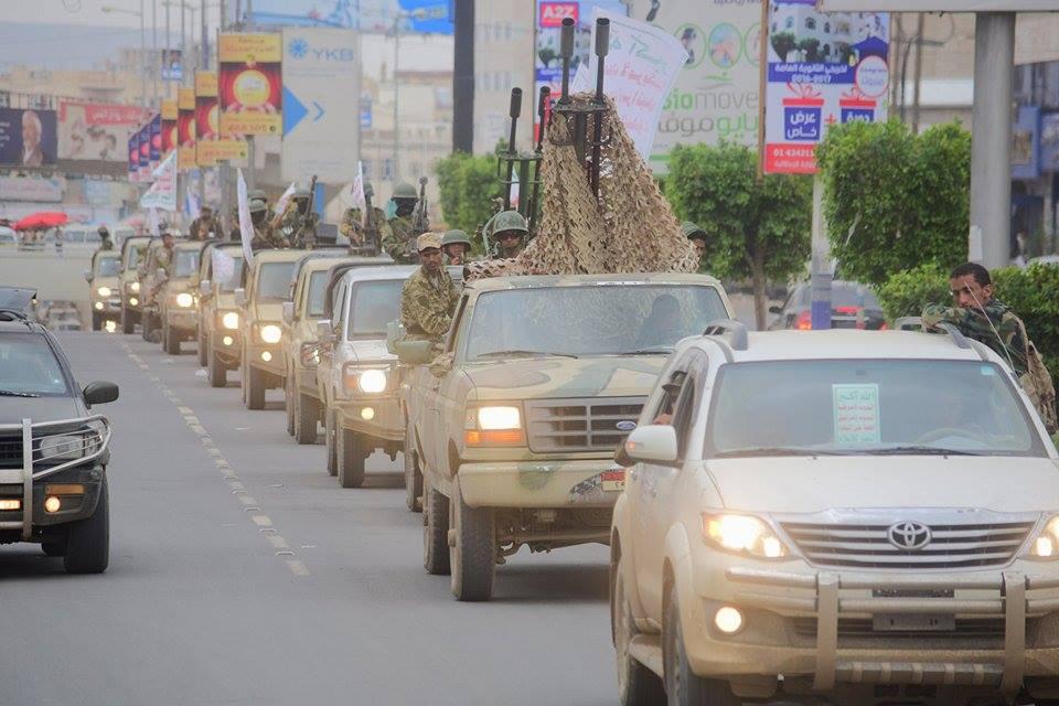 Photo of إنفرط عقد التحالف والعدوان يرجع الى الخلف…!