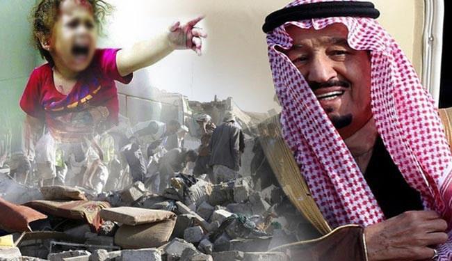 U.S., U.K. Should Not Remain 'Complicit' While Saudi Arabia Commits War Crimes In Yemen