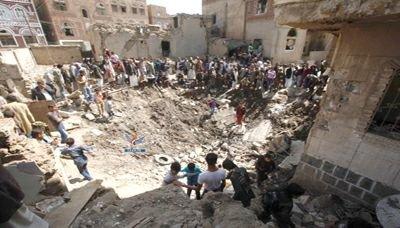 Photo of العدوان يمعن في استهداف تراث صنعاء القديمة ومناشدات لليونسكو بتحمل مسؤوليتها تجاه التراث اليمني
