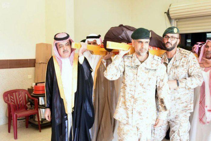 Photo of الاعلام السعودي يعترف بمقتل 40 جنديا سعوديا خلال أكتوبر(الأسماء + التاريخ )