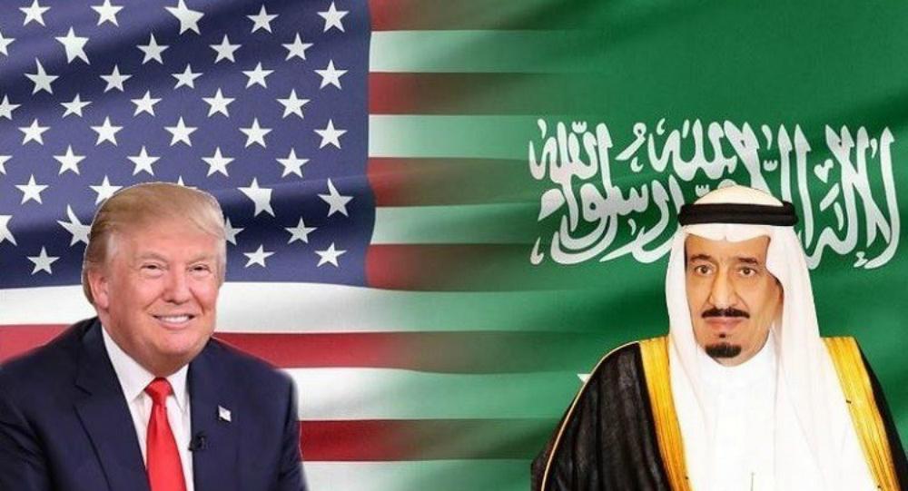 Photo of أمريكا تغلق سفارتها وقنصليتها في السعودية