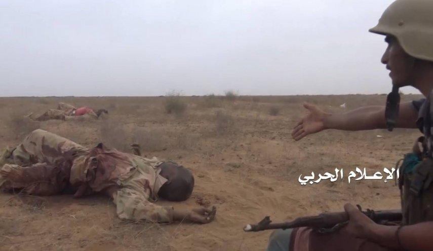 Photo of قيادي سوداني: اتركوا اليمن قبل ان يبتلعكم
