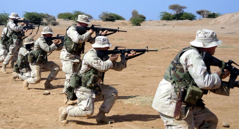Photo of دولة عربية تستضيف 5 قواعد عسكرية أجنبية